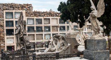 Os cemitérios mais famosos do mundo