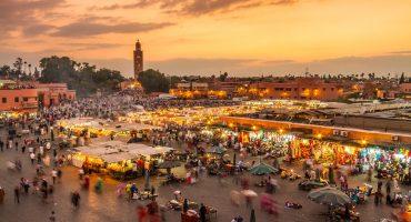 Sorteio: Ganha uma viagem (voo + hotel) a Marrocos!