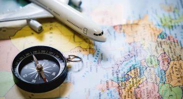 Queres viajar mais em 2019? Estamos aqui para ajudar!