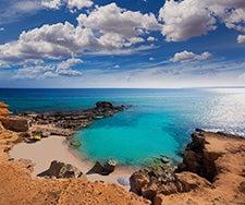 Porto - Formentera