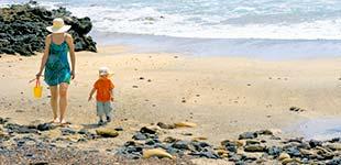 Praia de las Canteras