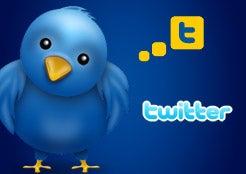 Siga-nos em twitter