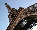 Hot�is em Fran�a � Torre Eiffel de Paris