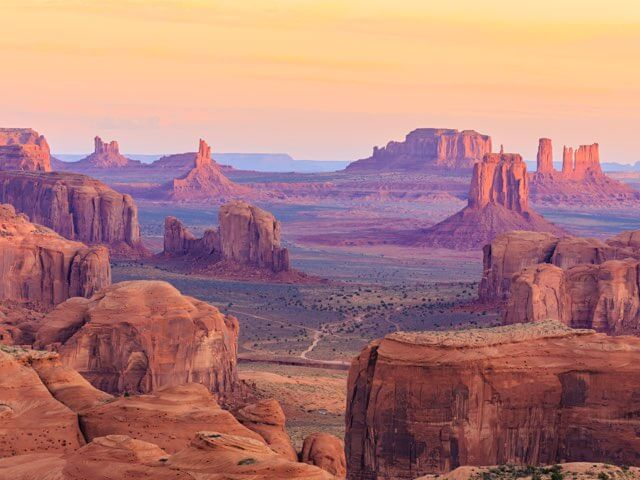 Reserve voos baratos para Grand Canyon com a onefront-EDreams